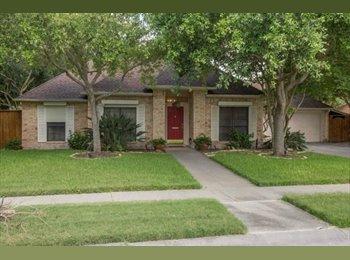 EasyRoommate US - Apartment For Rent - Corpus Christi, Corpus Christi - $2,000 /mo