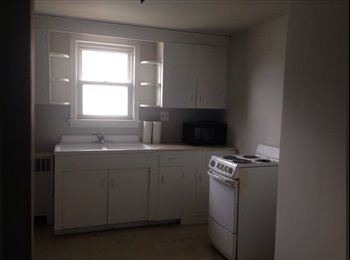 EasyRoommate US - Just updated one bedroom apartment in Paulsboro - Gloucester, South Jersey - $750 /mo
