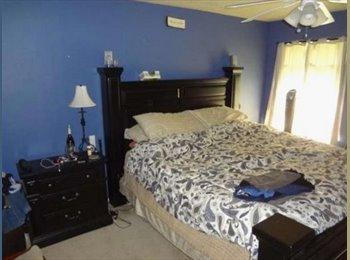 EasyRoommate US - $675 Unfurnished or furnished ($750) bedroom for rent - Aurora, Aurora - $750 /mo