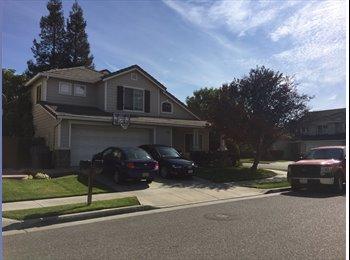 EasyRoommate US - Room for rent - San Jose, San Jose Area - $810 /mo