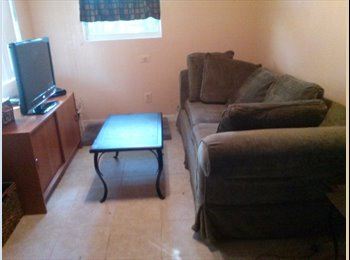 EasyRoommate US - Master suite available in Oldsmar - Bradenton, Other-Florida - $500 /mo