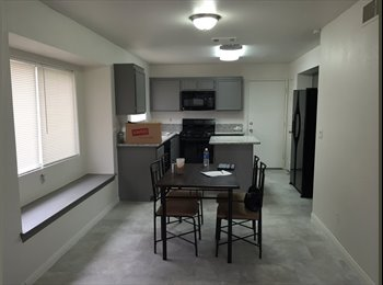 Looking for 2 roommates