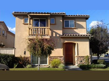 EasyRoommate US - Room for Rent in Spacious Professional House - Downey, Los Angeles - $550 /mo