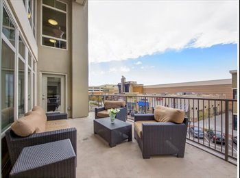EasyRoommate US - Seeking roommate for incredible luxury apt complex, 2bed2bath - Centennial, Denver - $1,050 /mo