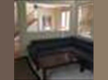 Huge Master Bedroom in beautiful Stapleton home