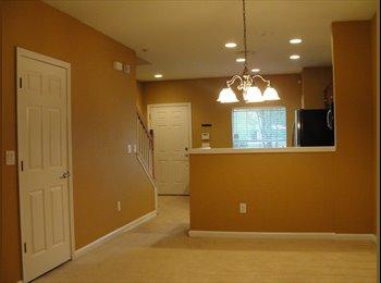 EasyRoommate US - Private room w/ Ensuite Bathroom in 2-story Townhouse - Southeast Jacksonville, Jacksonville - $615 /mo