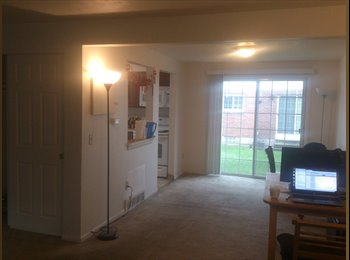 EasyRoommate US - Townhouse near RIT for share - 19th Ward, Rochester - $390 /mo