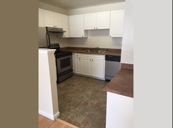 EasyRoommate US - Quiet, safe,  covered parking, walk to bart - Walnut Creek, Oakland Area - $950 /mo