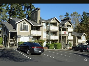 EasyRoommate US - Looking for a chill, trustworthy, responsible roomate! - Federal Way, Federal Way - $650 /mo