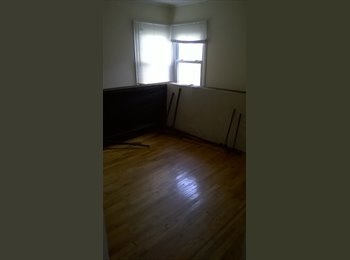 Looking for a 4th roommate
