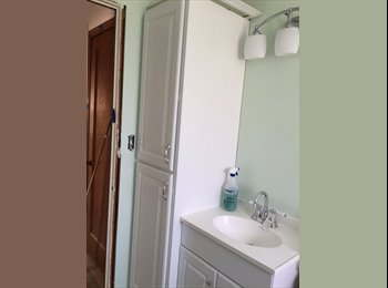 NEWLY RENOVATED HOUSE--ROOMMATE NEEDED!