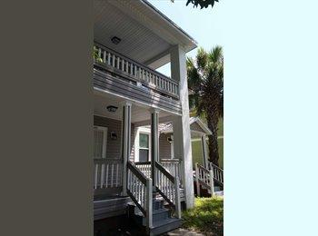 EasyRoommate US - Bedroom in Newly Renovated Home - Savannah, Savannah - $450 /mo