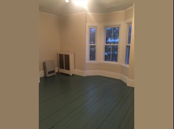 EasyRoommate US - Spacious private room on Munjoy Hill - Portland, Portland - $700 /mo