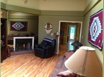 EasyRoommate US - One bedroom with private bathroom to rent avail.  - Sandy Springs / Dunwoody, Atlanta - $600 /mo