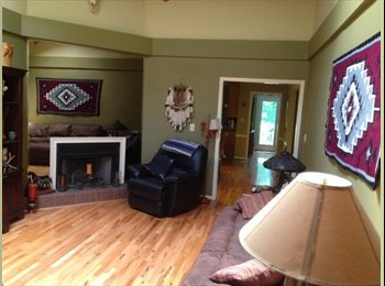 One bedroom with private bathroom to rent avail.