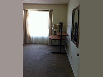 Large, Sunny Room in a Great Location