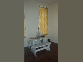 EasyRoommate US - Roommate need in Hyattsville- steps from the Metro - Silver Spring, Other-Maryland - $1,025 /mo