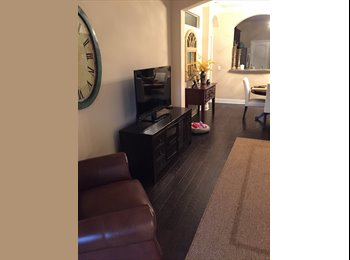 EasyRoommate US - Great location in south Tampa with great roommates new to the area!! - South Tampa, Tampa - $850 /mo