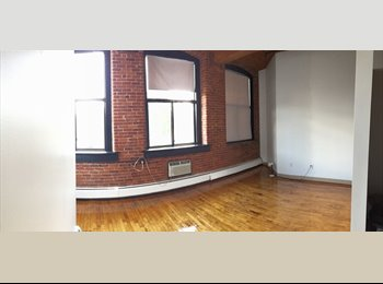 EasyRoommate US - Renovated Spacious Room, VERY SAFE Apartment Building! Near Colleges!!  - Springfield, Springfield - $550 /mo