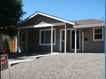 Renovated Denver Ranch Home, new paint, new kit...