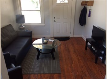 Room in Hazel Park available for rent immediately