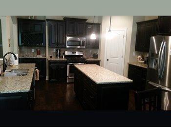 Room for rent in Evans GA