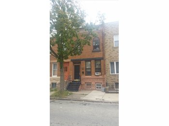 South Philly Room Available $525
