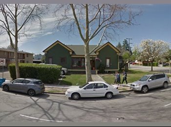 EasyRoommate US - 590 Lafayette St Santa Clara,  - Santa Clara, San Jose Area - $875 /mo