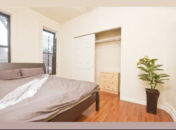 EasyRoommate US - Convenient Private Room in East Harlem, East Harlem - $840 /mo