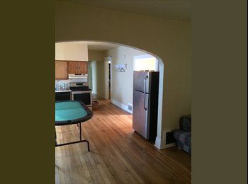 EasyRoommate US - $345 Room near Canisius, First Month FREE - Buffalo, Buffalo - $345 /mo