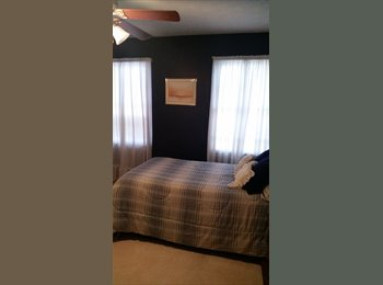 Very Neat and Clean Room Mate Wanted