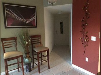 EasyRoommate US - ROOM FOR RENT - Sweetwater, Miami - $500 /mo