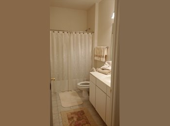 EasyRoommate US - Upstairs two bedrooms and bath - Winston Salem, Winston Salem - $550 /mo