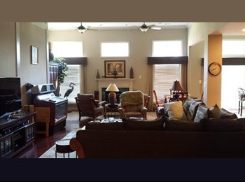 Room mate needed for this Beautiful affordable 3BR and...