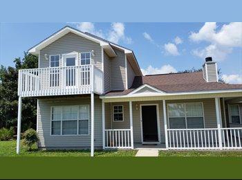 EasyRoommate US - Kind n Simple roommates needed - Fort Walton Beach, Other-Florida - $700 /mo