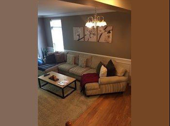 EasyRoommate US - Fairfax 3 bedroom. Condo Townhouse - Arlington, Arlington - $950 /mo