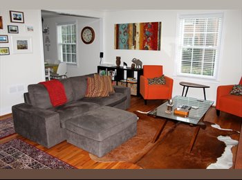 Roommate need for great Buckhead/Garden Hills Townhome
