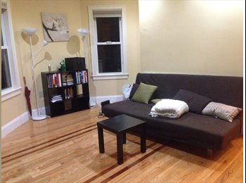 EasyRoommate US - Room available - South Boston, Boston - $1,250 /mo