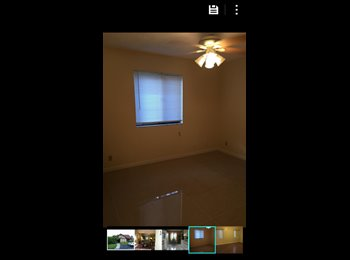 EasyRoommate US - beautiful room - Sunrise, Ft Lauderdale Area - $675 /mo