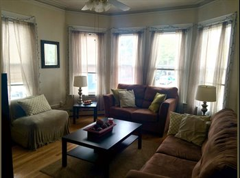 One Bedroom Available on the East Side of Southie (9/1)...