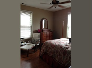 Room Available in a Peaceful Home - Salaam