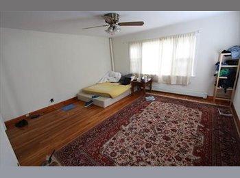 Norfolk St  Room For Rent