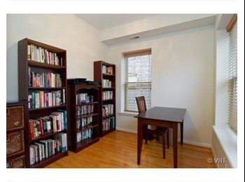 Albany Pk Roomate Needed for Quiet Condo $500