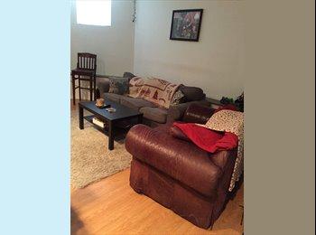 Room for rent - NO DEPOSIT!
