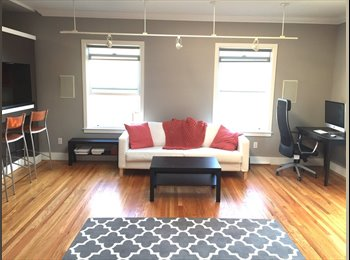 EasyRoommate US - 1 Bedroom Available in our Lower Pac Heights 3br/2bath - Pacific Heights, San Francisco - $1,600 /mo
