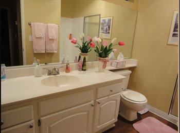 EasyRoommate US - One-Bedroom + Private Bath - Glendale, Los Angeles - $900 /mo