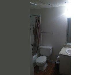 350 estimated rent. 2 bedroom 1 bath apartment