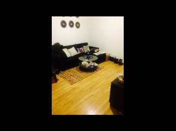 Room available on 15th st and 6th avenue