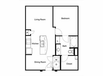 EasyRoommate US - Gallery at Domain  - North Austin, Austin - $1,234 /mo