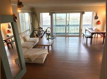 EasyRoommate US - $1450 OCEAN VIEW BEACH HOUSE - Venice, Los Angeles - $1,450 /mo
